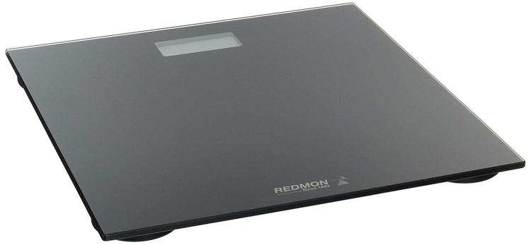 WC Redmon Precision Glass Personal Scale