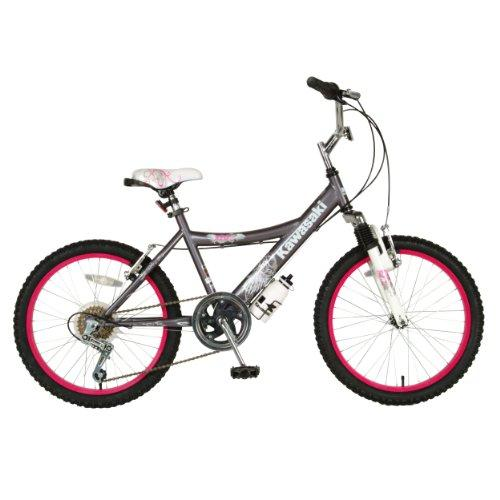K20G   20 MTB Kids Bicycle
