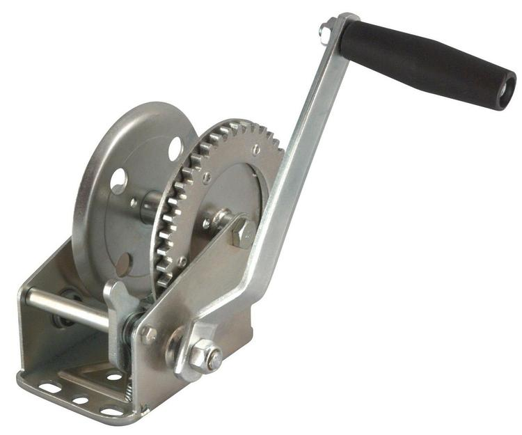 Reese Towpower 74529 Winch 1800#