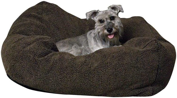 Cuddle Cube Pet Bed