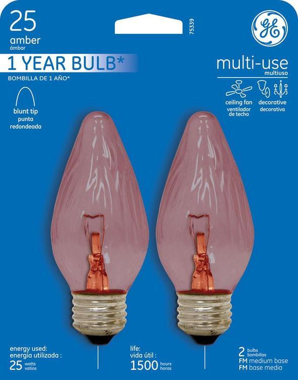 75339 Bulb 25Fmacf2-Tp4