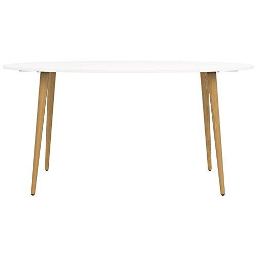 Oval Dining Table [Item # 753974949]
