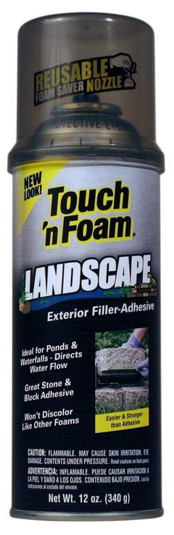 7565040440 Landscape Foam 12Oz