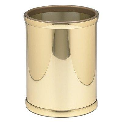 Mylar Polished Brass 10.75