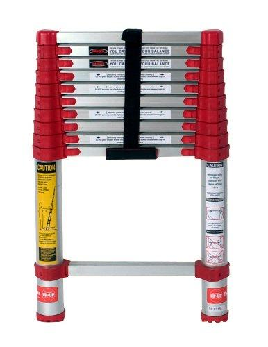 Xtend?® 10.5Ft Telescoping Ladder