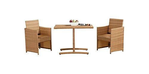 Honeymoon Outdoor Dining Set