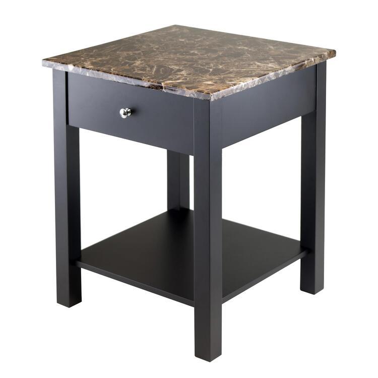 Torri Accent Table