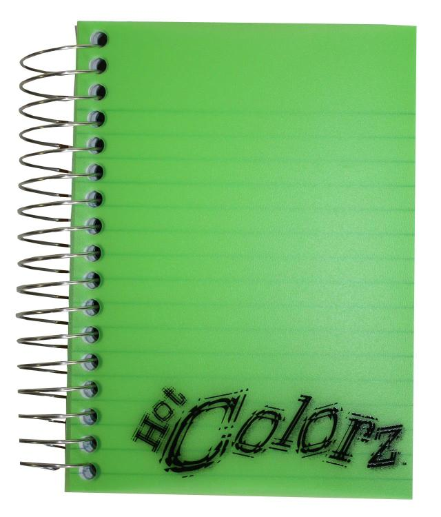 77386-12 Fatbook Colorz [Item # 77386-12]
