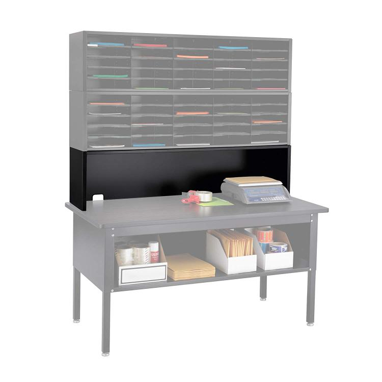 E-Z Sort® Riser, Mailroom