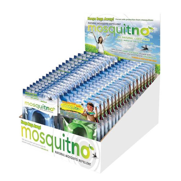 Mosquitno Adult/Kids Assorted - Pack of 36 [Item # M36-776952]
