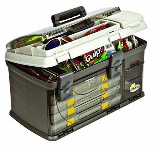 Tackle Tray Box, 4-By, 3700 Size
