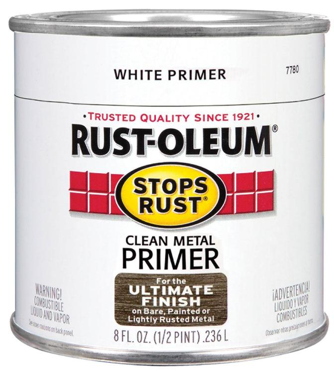 7780-730 Hp Stoprust Wht Prim