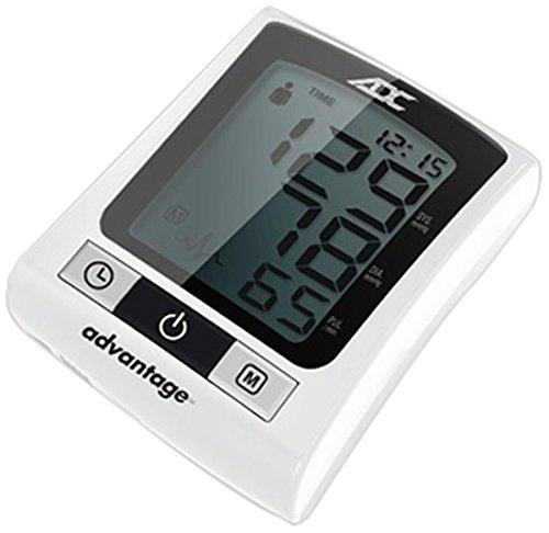 FEI FEI ADC Advantage Wrist Digital Blood Pressure Monitor, Basic