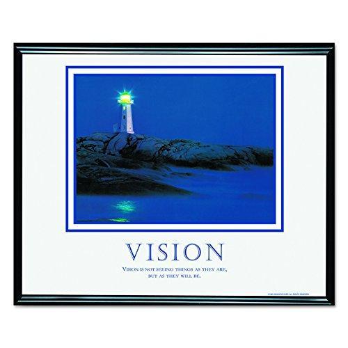Vision (Lighthouse), Framed, 30