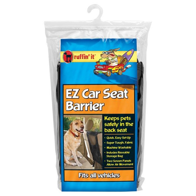 Ez Car Front Seat Barrier