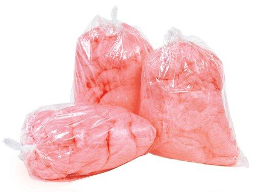 Cotton Candy Bags with no print