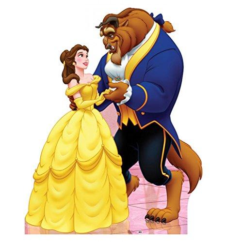 Belle and Beast (Beauty and the Beast)