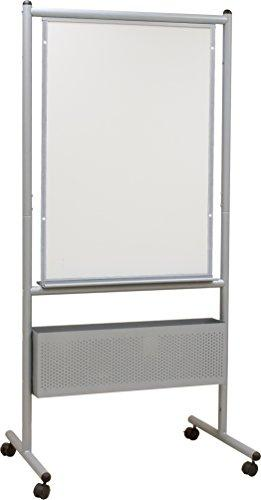 Nest Easel - Silver/Dura-Rite®
