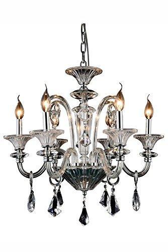 Aurora Collection Pendant Lamp D:24