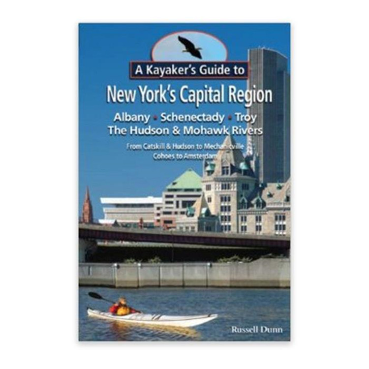 Kayak Guide Ny Capital Region