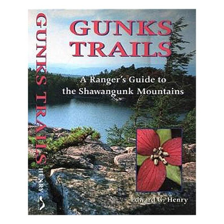 A Ranger's Guide To The Gunks