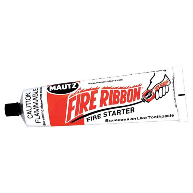 Fire Ribbon