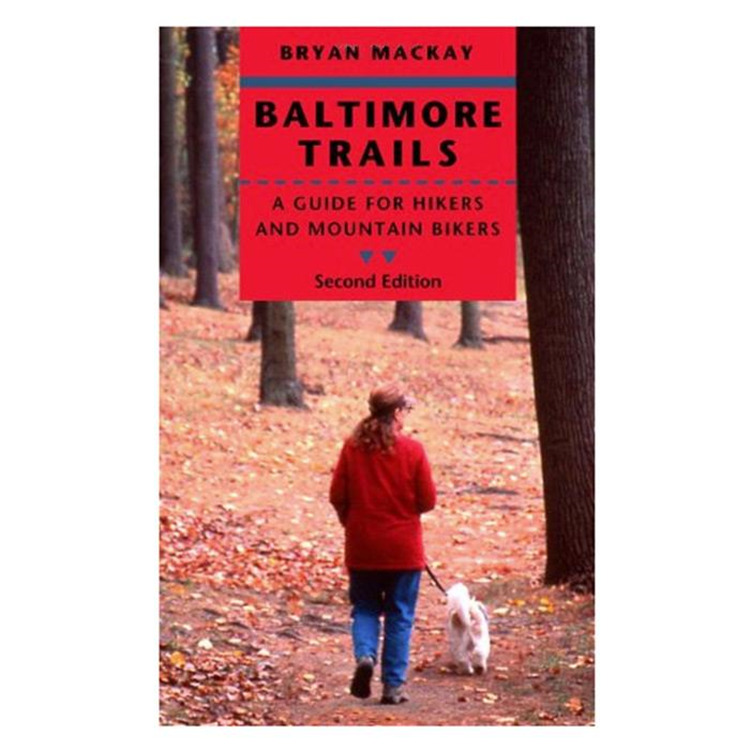 Baltimore Trail Book