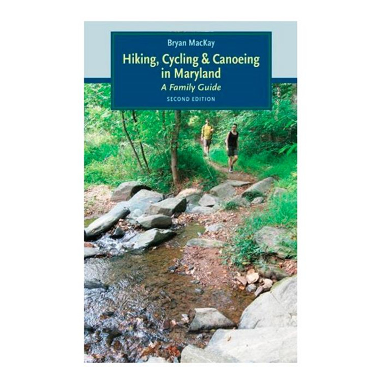 Hiking, Cycling, Canoeing Md