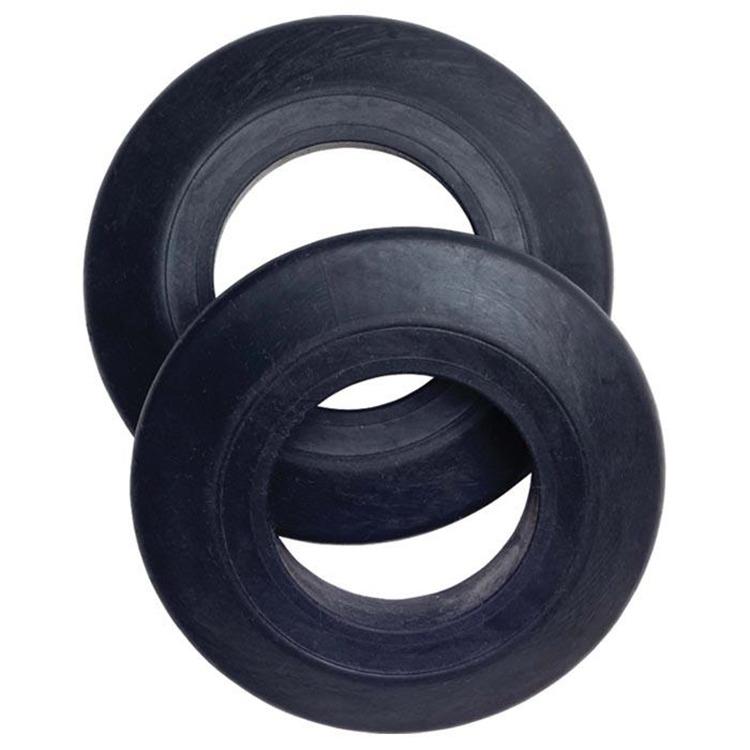Paddle Drip Rings - Pair