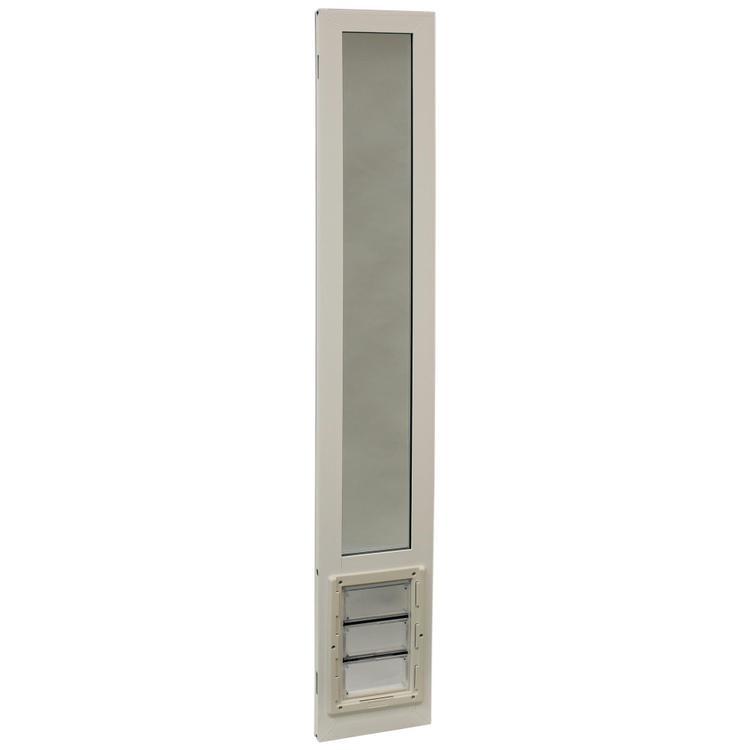 Ideal Pet VIP Vinyl Insulated Pet Patio Door
