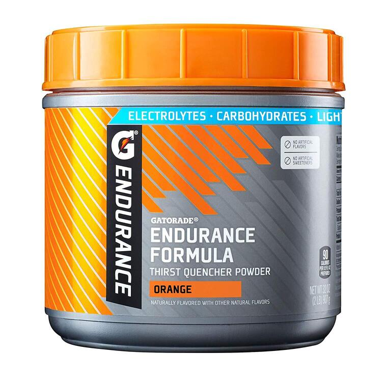 Gatorade Endurance Can