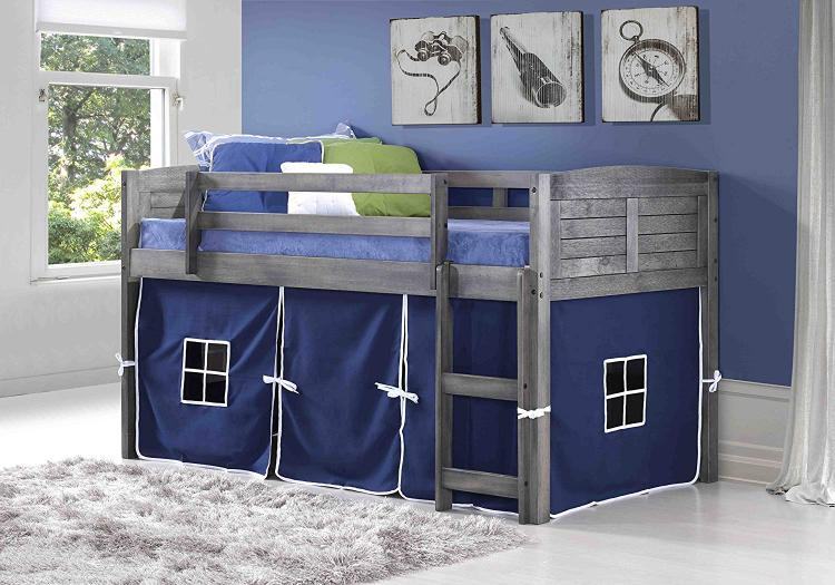 Donco Kids Louver Bed