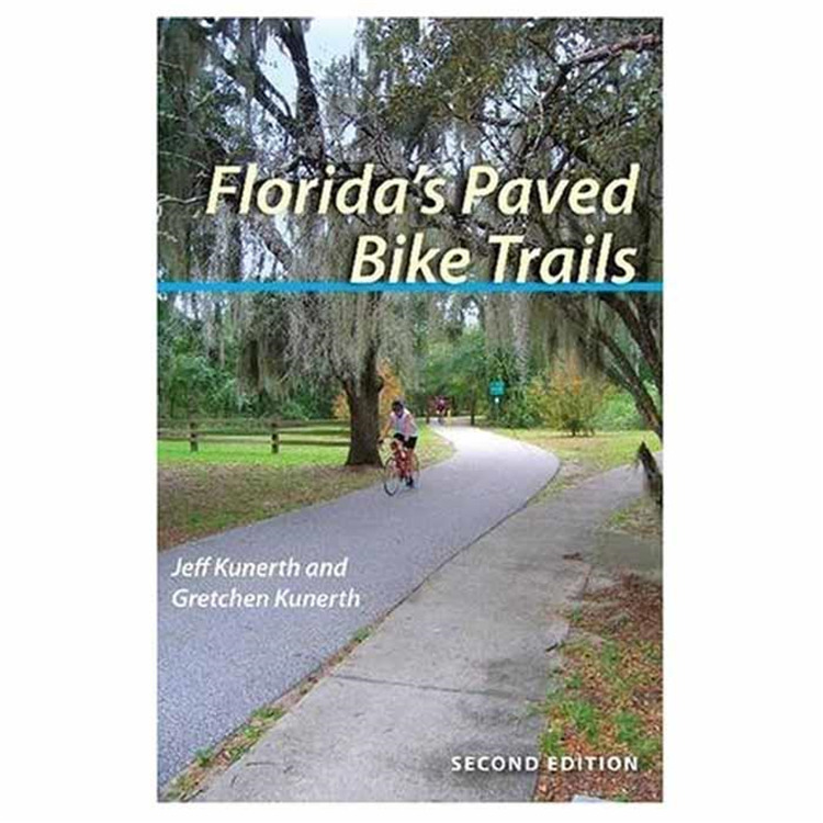 Florida's Paved Bike Trail