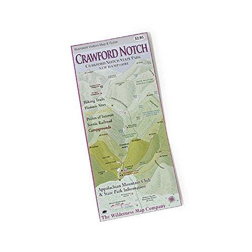 Crawford Notch Map & Guide
