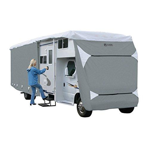 Classic Accessories Polypro 3 Class C RV Cover