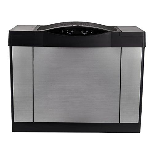 Whole House Console Evaporative Humidifier for 3600 sq. ft.