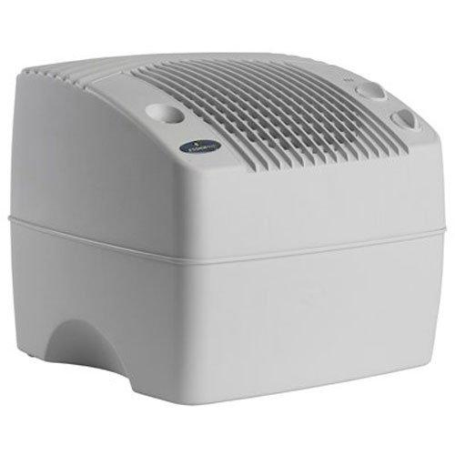 Tabletop Evaporative Humidifier for 800 sq. ft.