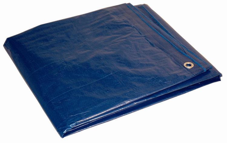 80057 Tarp Blue 5X7'