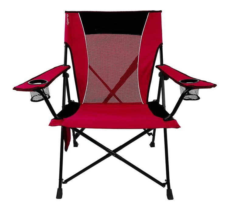 Kijaro Dual Lock Chair [Item # 80066]
