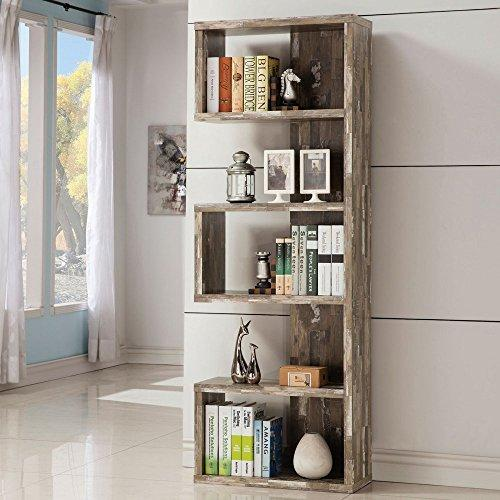 Coaster 800847 HOME OFFICE - BOOKCASE