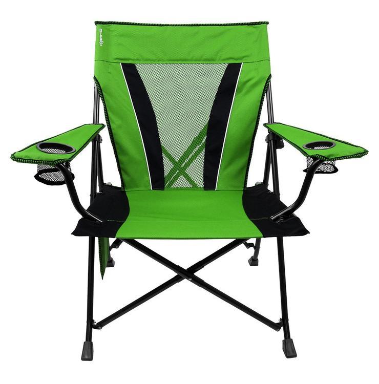Kijaro XXL Dual Lock Chair [Item # 80117]