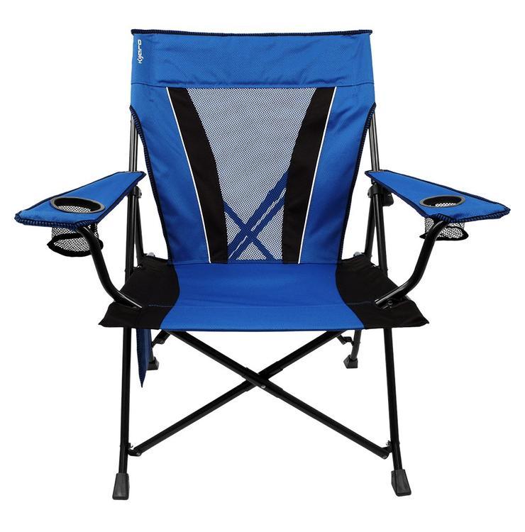 Kijaro XXL Dual Lock Chair [Item # 80118]
