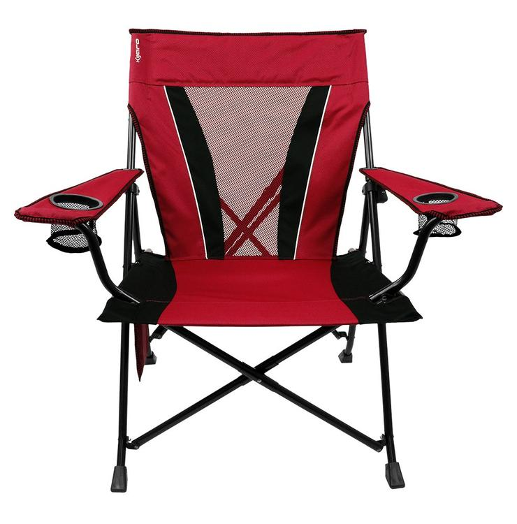 Kijaro XXL Dual Lock Chair [Item # 80122]
