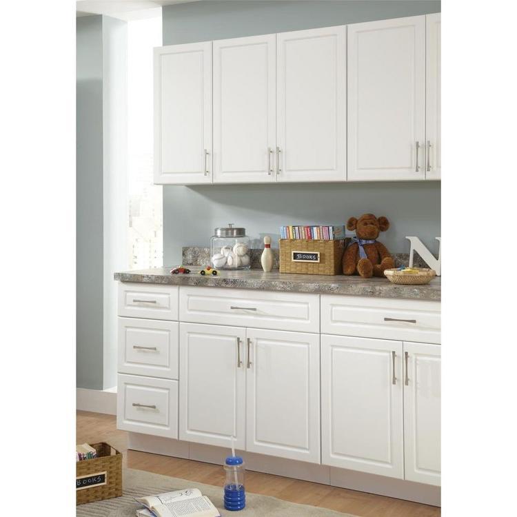 Heartland Cabinetry Keystone 1 Drawer/2 Door Base Cabinet B30