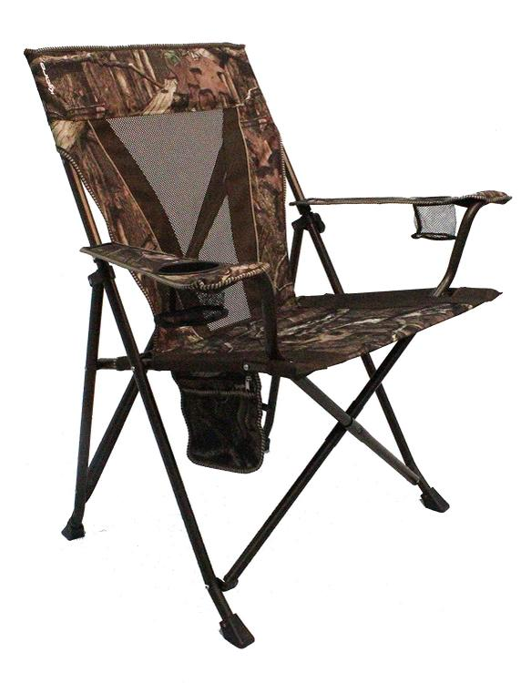 Kijaro Dual Lock XXL Mossy Oak Brown