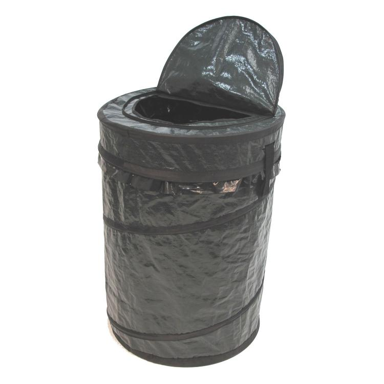 WC Redmon Campers Choice Pop Up Trash Container