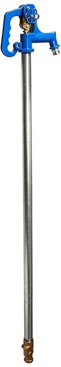 802Sb Yard Hydrant Dlx 2'