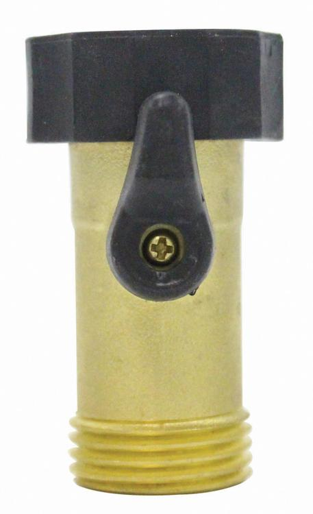 803064-1001 Valve Shtoff Brass