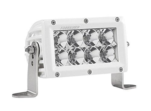 Flood Light, White E-Series Pro, 4