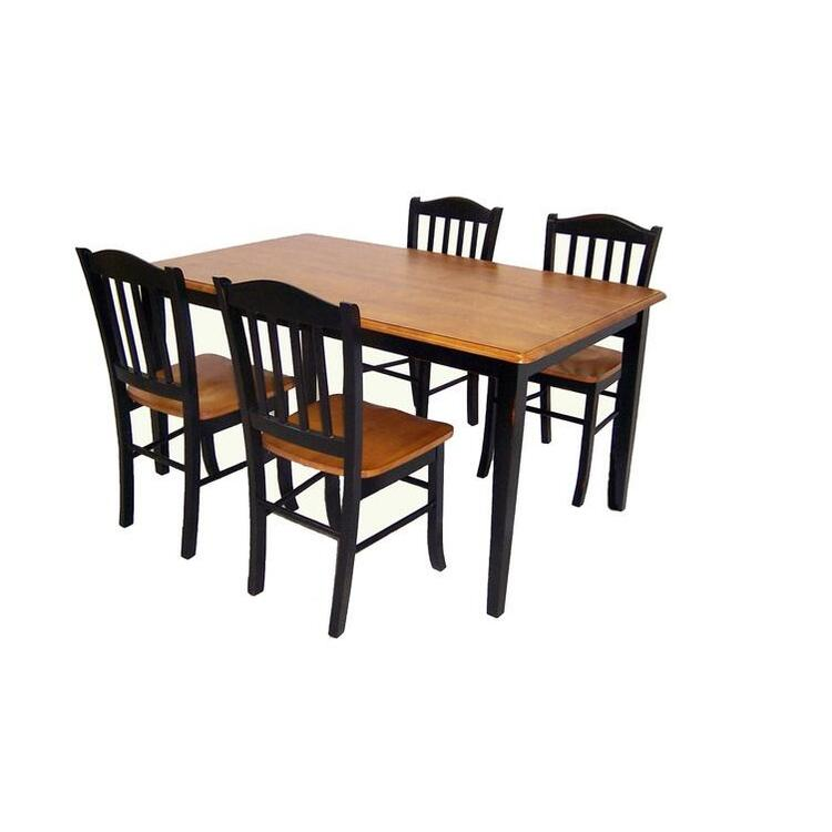 Shaker Dining (5 Piece Set)
